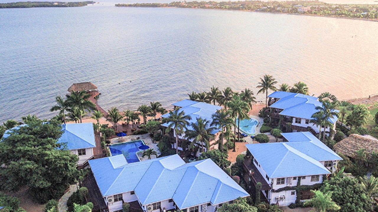 Chabil Mar Villas Guest Exclusive Resort