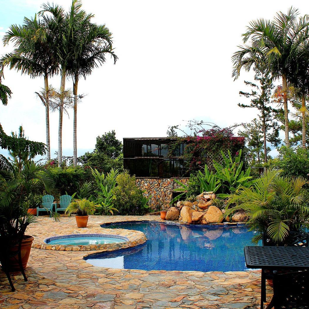 Hidden Valley Inn and Reserve