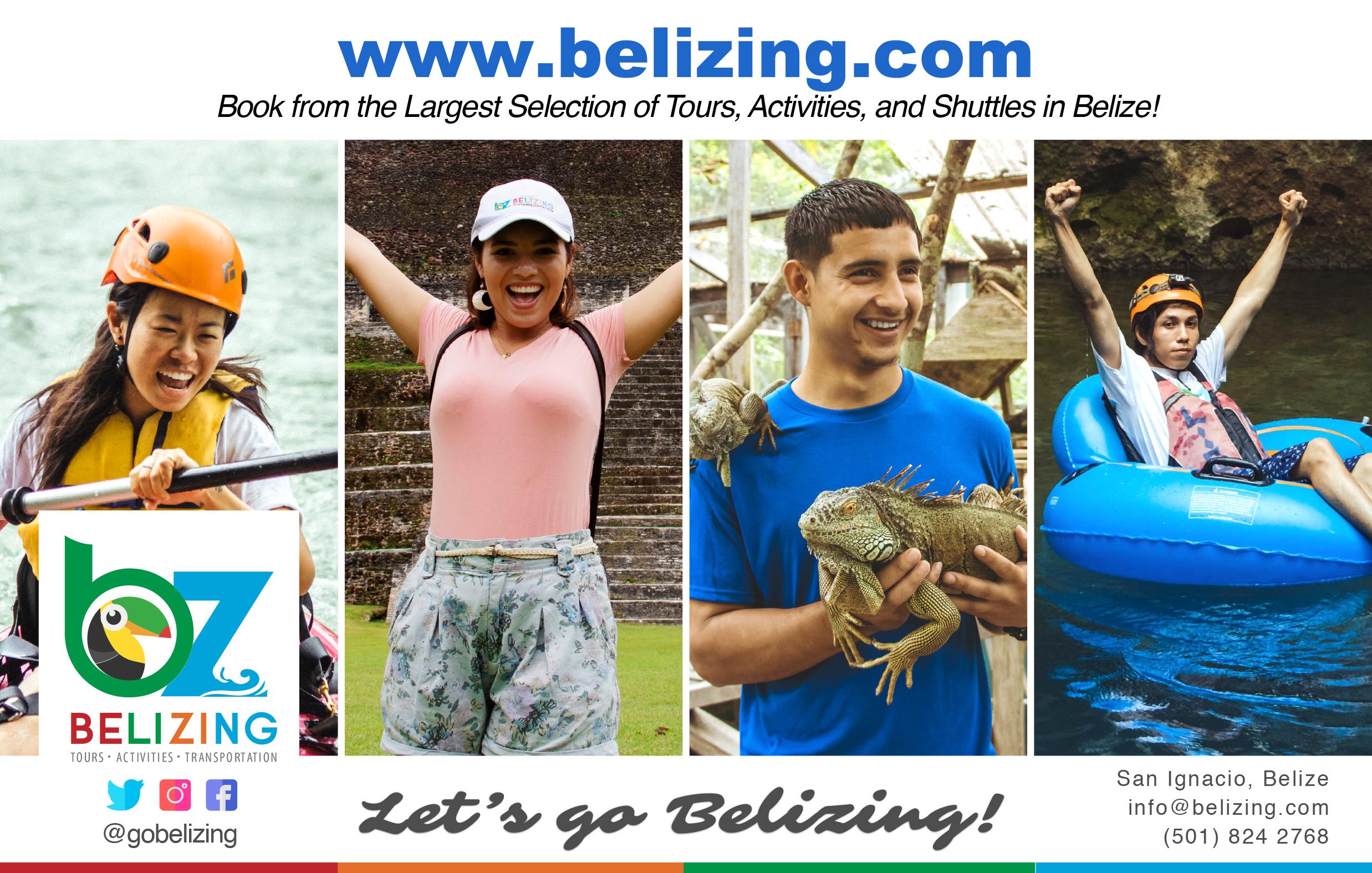 Belizing