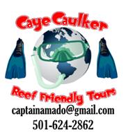 Caye Caulker Reef Friendly Tours
