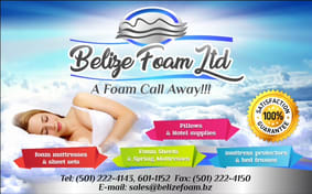 Belize Foam & Furniture Limited