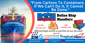 Belize Ship Handlers