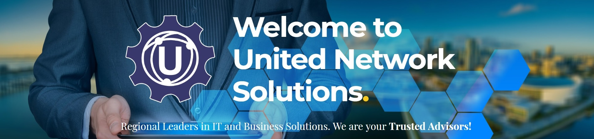 United Network Solutions LTD