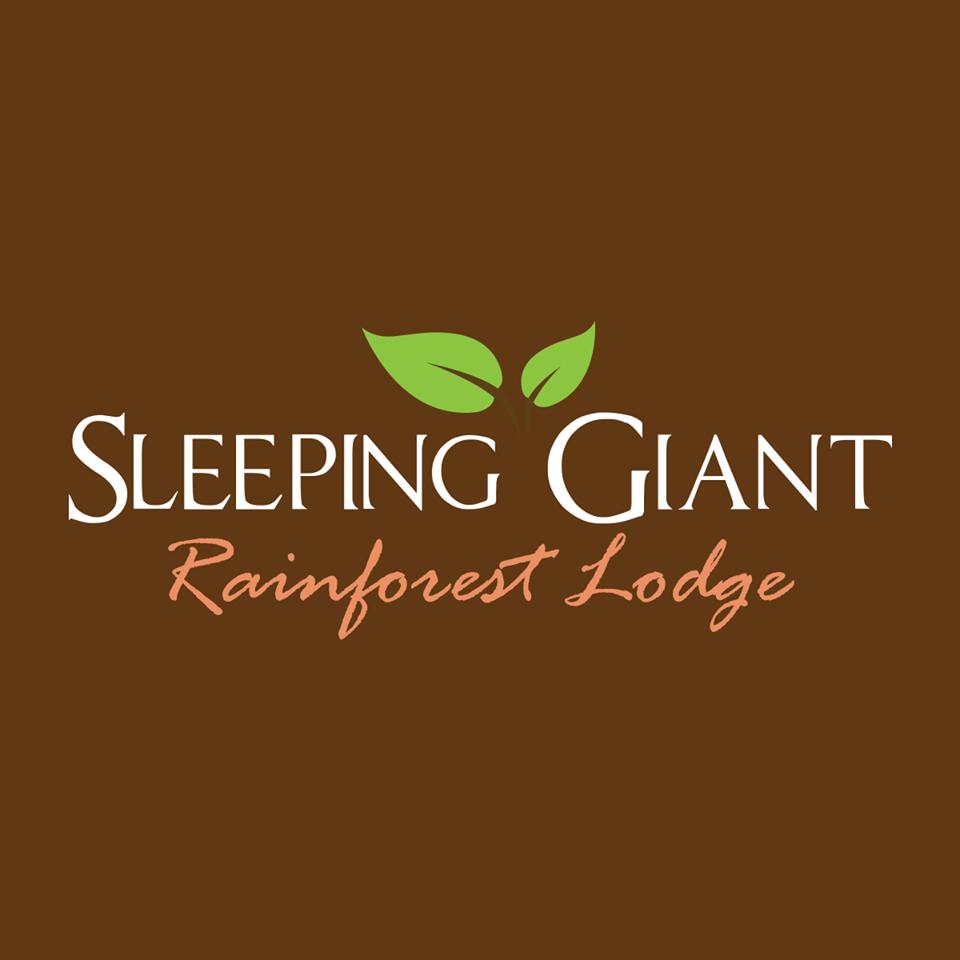 Sleeping Giant Lodge